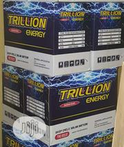 Trillion 200ah 12v Battery | Electrical Equipment for sale in Lagos State, Ojo