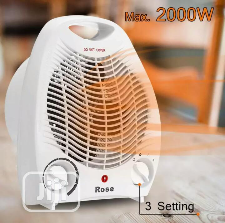 Archive: Room Heater Fan
