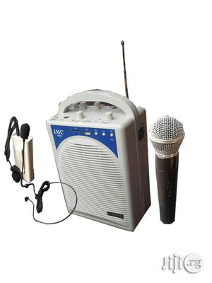 Portable Megaphone | Audio & Music Equipment for sale in Lagos State, Mushin