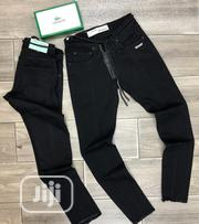 Designer Unisex Jeans   Clothing for sale in Lagos State, Surulere