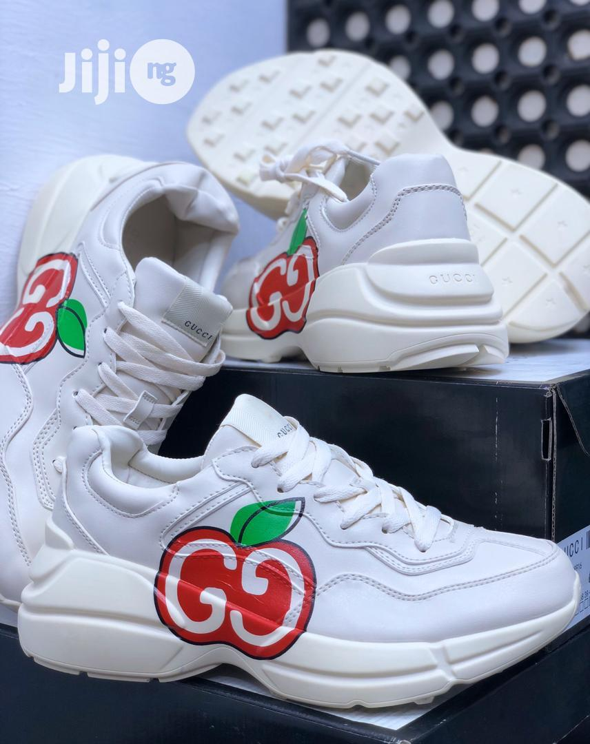 Dope Apple 🍎🍏 Gucci Gang 😱KINDLY REPOST