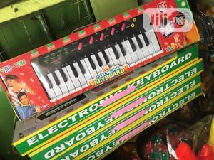 Piano Electronic Keyboard For Kids | Toys for sale in Lagos State, Lagos Island (Eko)