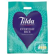 Tilda Everyday Rice 4kg | Meals & Drinks for sale in Lagos State, Ikoyi