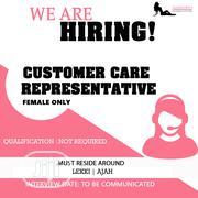 Customer Service Representative | Sales & Telemarketing Jobs for sale in Lagos State, Lekki Phase 1