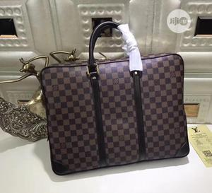 Louis Vuitton Laptop Bag Available as Seen Order Yours Now | Computer Accessories  for sale in Lagos State, Lagos Island (Eko)