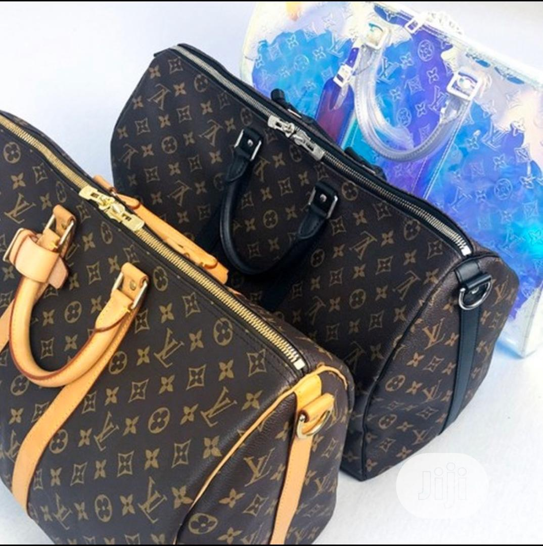 Louis Vuitton Handcarry Bag Available as Seen Order Yours Now