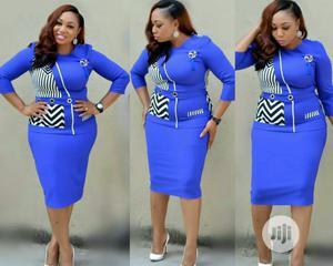 Female Skirt Blouse | Clothing for sale in Lagos State, Ikeja