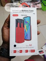Universal Battery Case. Type-C | Accessories for Mobile Phones & Tablets for sale in Lagos State, Ikeja