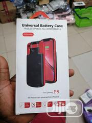 Universal Battery Case. iPhone | Accessories for Mobile Phones & Tablets for sale in Lagos State, Ikeja