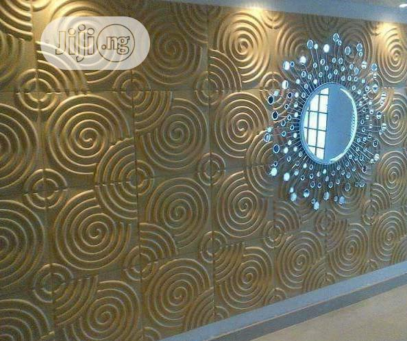 3D Wall Panels | Home Accessories for sale in Ikeja, Lagos State, Nigeria
