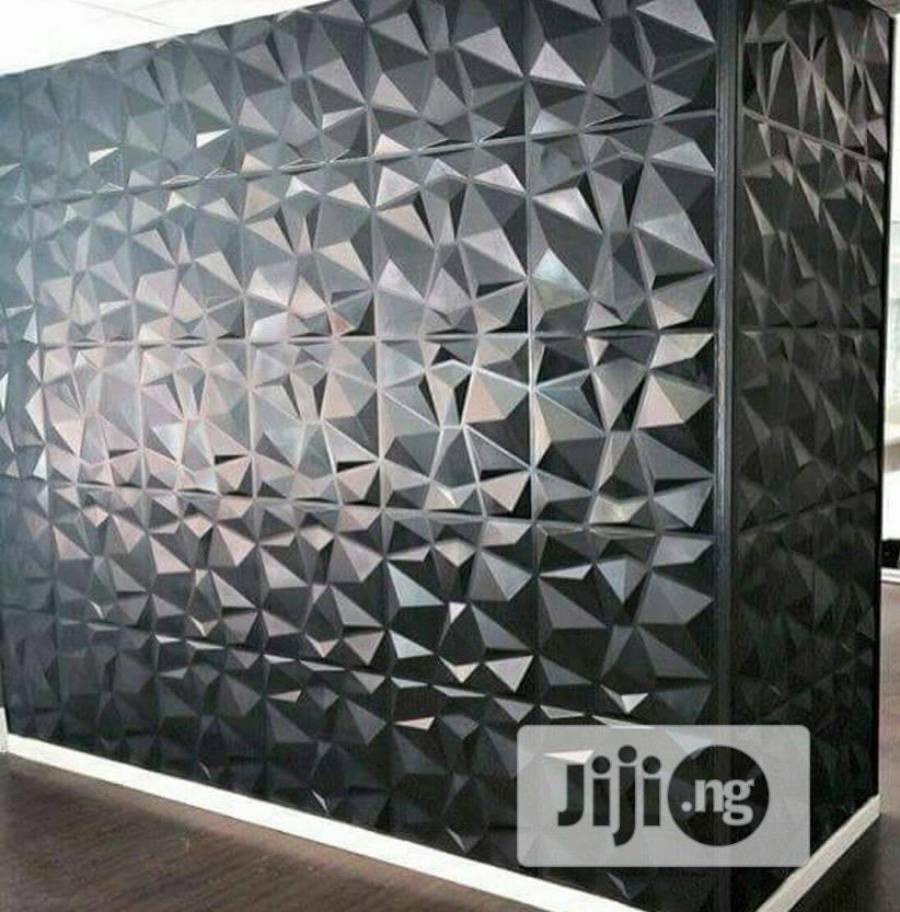 Wall Panels 3D | Home Accessories for sale in Ikeja, Lagos State, Nigeria