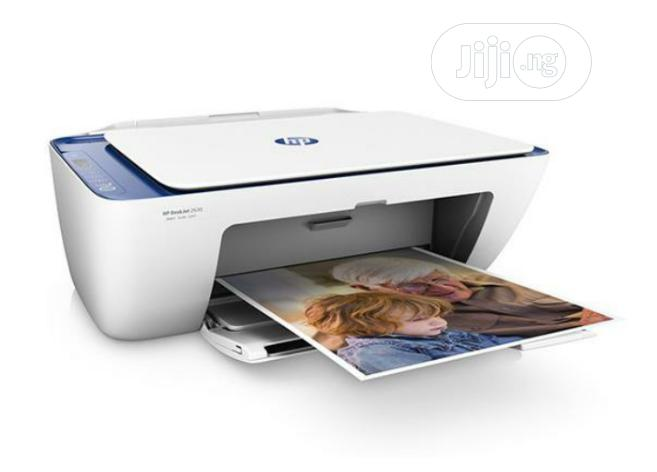 Brand New Imported HP 3in1 Printer
