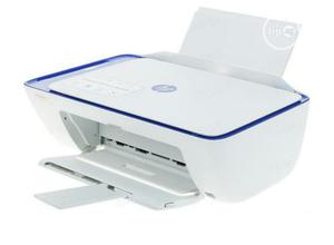 Printer 4in1 Wireless Hp | Printers & Scanners for sale in Lagos State, Yaba