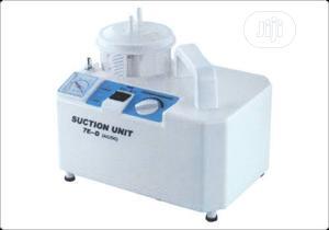 Suction Machine | Medical Supplies & Equipment for sale in Lagos State, Lagos Island (Eko)