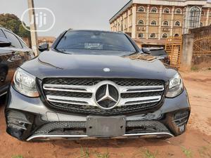Mercedes-Benz GLC-Class 2016 Black   Cars for sale in Edo State, Ikpoba-Okha