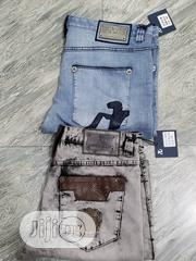 High Quality Stone Wash Jean For Kids | Children's Clothing for sale in Lagos State
