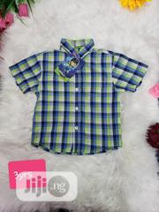 Kids Short Sleeves T-shirt For Boys | Children's Clothing for sale in Lagos State