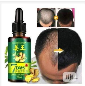 7 Days Hair Restoration/Growth Oil   Hair Beauty for sale in Lagos State, Abule Egba