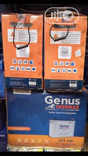 220A Genus Tubular Battery | Electrical Equipment for sale in Lagos State, Lekki Phase 1