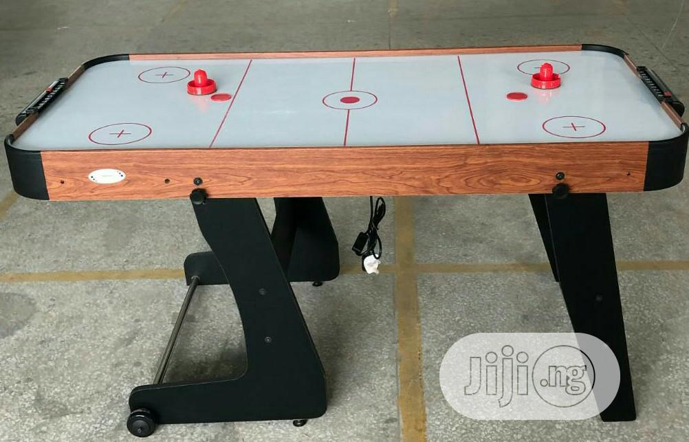 Brand New Imported 5ft Air Hockey Table