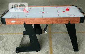 Brand New Imported 5ft Air Hockey Table | Sports Equipment for sale in Lagos State, Apapa