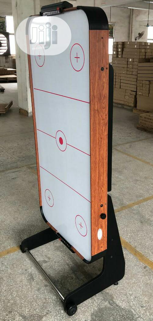 Brand New Imported 5ft Air Hockey Table | Sports Equipment for sale in Apapa, Lagos State, Nigeria