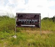 Magnolia Park Estate, Ibeju Lekki, Free Frm Govt Acquisition,550K Plot | Land & Plots For Sale for sale in Lagos State, Ibeju