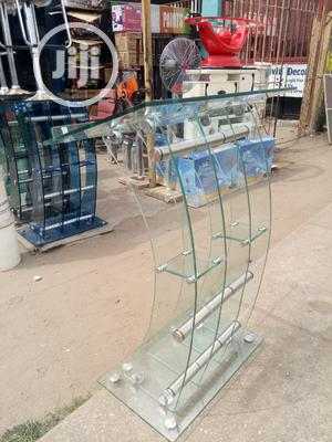 Imported Pulpit   Furniture for sale in Lagos State, Shomolu