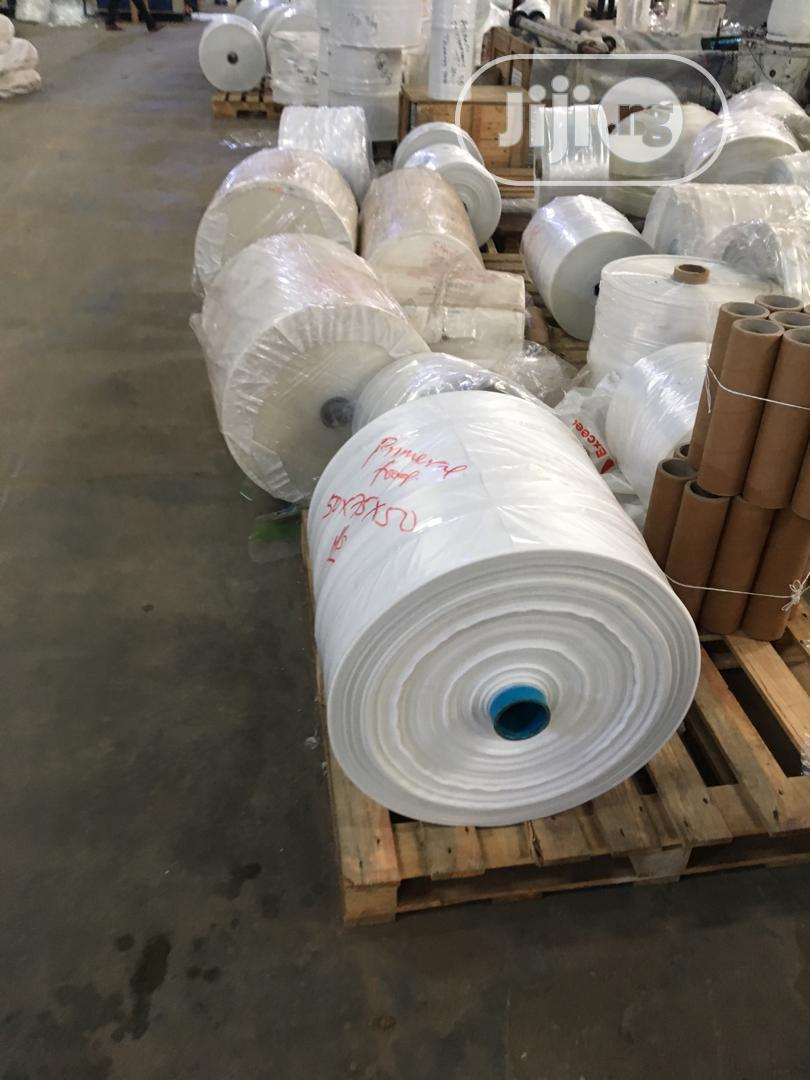 Pure Water Nylon   Manufacturing Services for sale in Ado-Odo/Ota, Ogun State, Nigeria