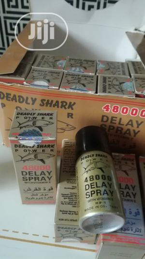 Ejaculation Delay Spray   Sexual Wellness for sale in Rivers State, Ahoada