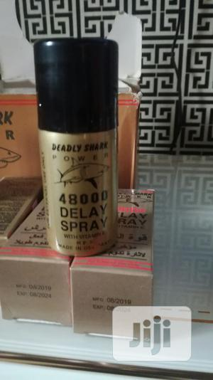 Ejaculation Delay Spray   Sexual Wellness for sale in Lagos State