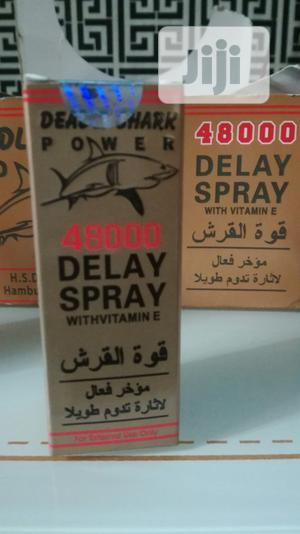 Ejaculation Delay Spray   Sexual Wellness for sale in Anambra State, Onitsha