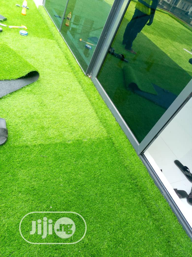 Archive: Artificial Grass Installer
