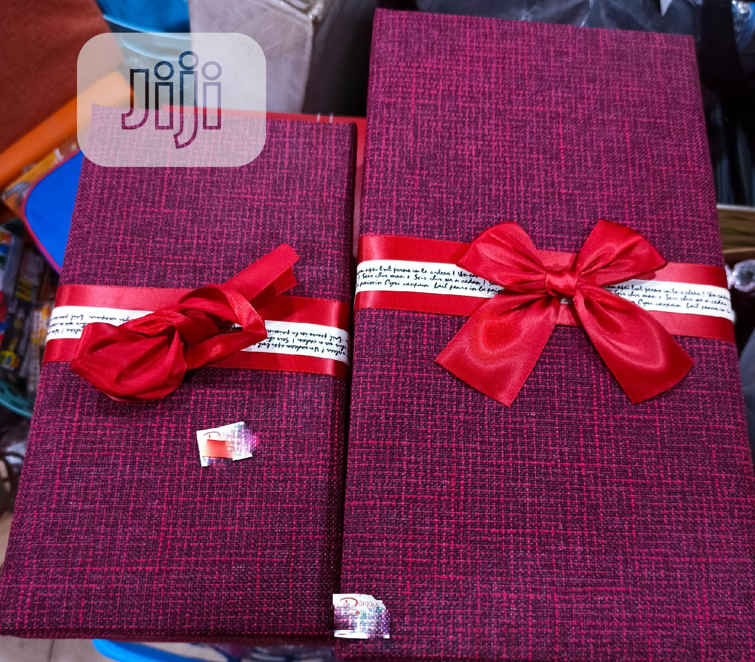 Small & Large Valentine Gift Boxes | Arts & Crafts for sale in Maryland, Lagos State, Nigeria
