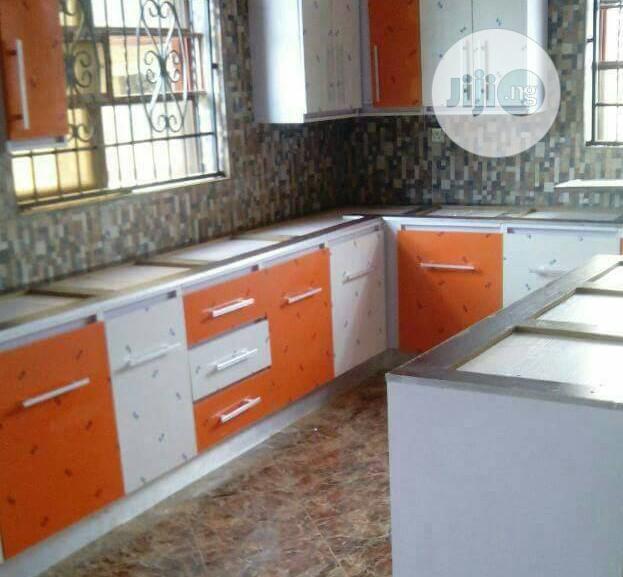 Royal Kitchen Cabinet