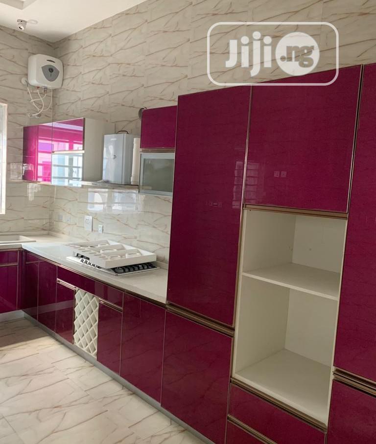 Royal Kitchen Cabinet   Furniture for sale in Ikeja, Lagos State, Nigeria