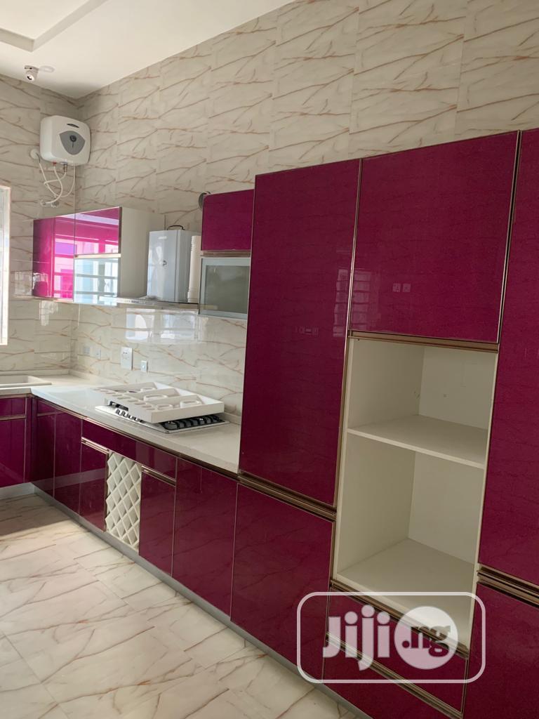 Royal Kitchen Cabinet in Ikeja - Furniture, Ayomide Bass ...