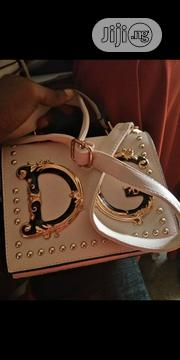 Cute Genuine Leather Mini Bag | Bags for sale in Lagos State, Isolo