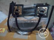 Big Transparent Bag | Bags for sale in Lagos State, Isolo