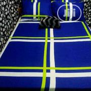 Bed Spread With 2 Pillow Cases. | Home Accessories for sale in Lagos State, Ikeja