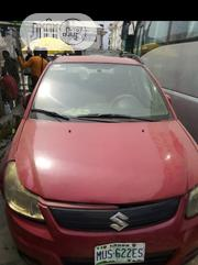Suzuki SX 2008 Red | Cars for sale in Lagos State, Lekki Phase 1