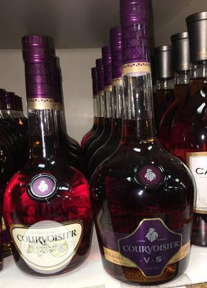 Courvoisier Cognac Brandy | Meals & Drinks for sale in Lagos State, Lagos Island (Eko)