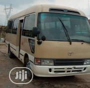 Toyota Coaster Buses 2008 | Buses & Microbuses for sale in Lagos State, Ipaja