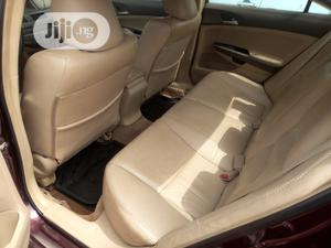 Honda Accord 2010 Red   Cars for sale in Anambra State, Awka