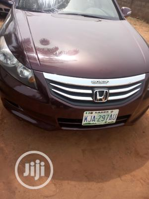 Honda Accord 2010 Red | Cars for sale in Anambra State, Awka