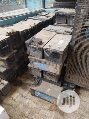 Sell Your Scrap Inverter Batteries   Electrical Equipment for sale in Abuja (FCT) State, Mabushi