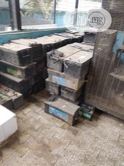 Battery Scrap Dealers In Abuja | Building & Trades Services for sale in Abuja (FCT) State, Mbora