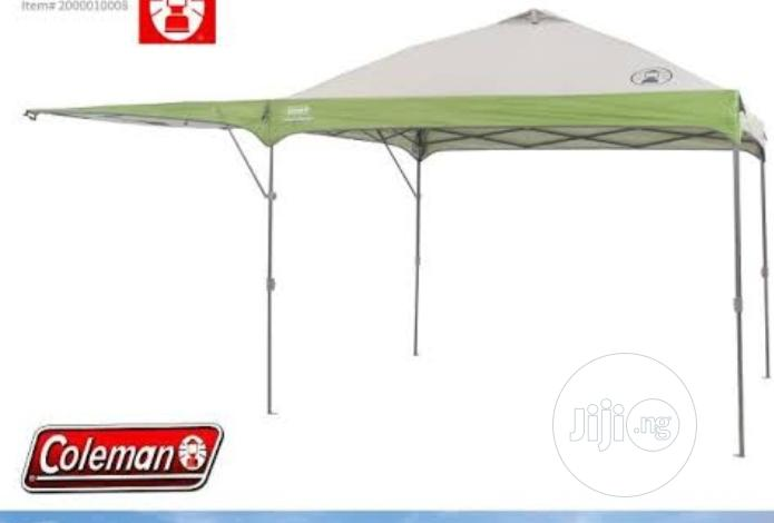 Coleman Swingwall Instant Canopy | Garden for sale in Ikeja, Lagos State, Nigeria
