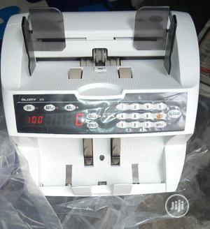 Brand New Original Glory Note Counting Machine Gfb 800n | Store Equipment for sale in Lagos State