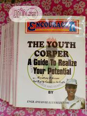 Youth Book   Books & Games for sale in Lagos State, Lagos Island